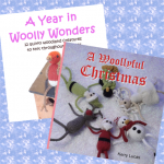 woolly books
